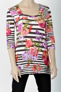 "Tunika ""Rose Tunic"""