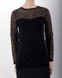 "Shirt ""Lacy Top"""