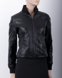 "Lederjacke ""Leather eight"""