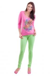 """Shirt """"Pink Fantasy"""""""