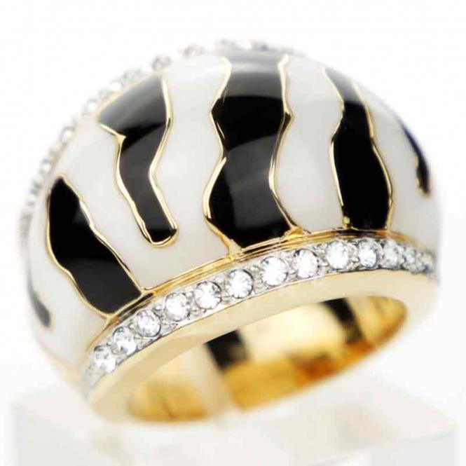"Ring ""Zebra"""