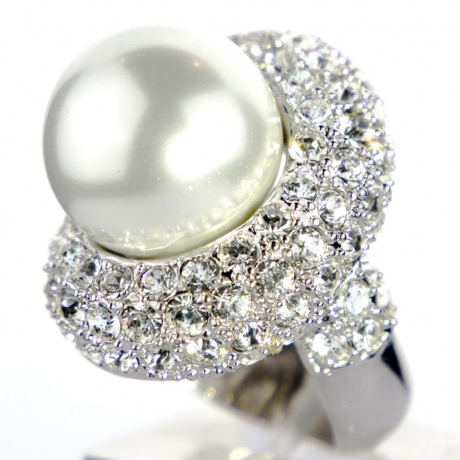 "Ring ""Bellezza"""