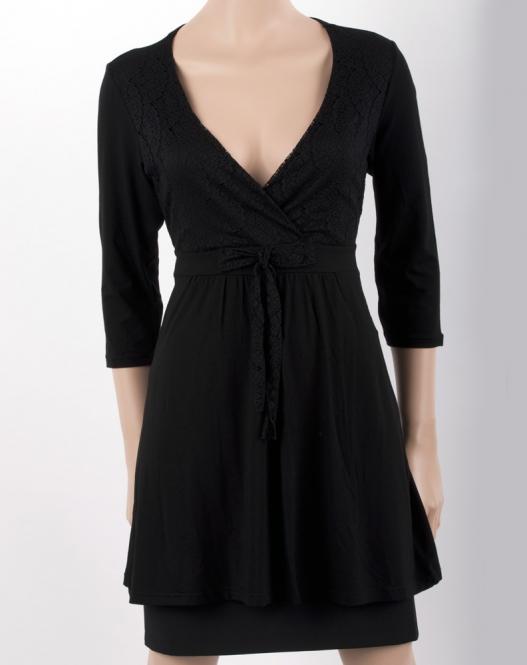 """Kleid """"Black Knot"""""""